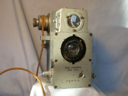 '        Houghton Butcher Dial Camera MK III -SUPER RARE-MUSEUM QUALITY- ' Houghton Camera £499.99